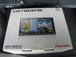 MRZ07Ⅱ
