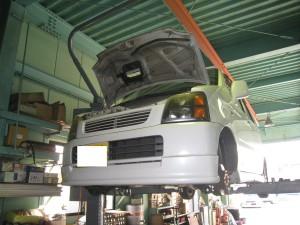 ワゴンR MC12S