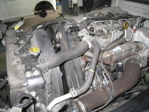 2KDエンジン