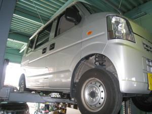 エブリィDA64V