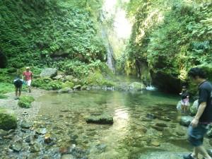 釡ヶ滝その3