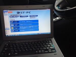 デンソーDST-PC